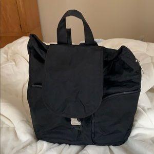 LuLu Lemon backpack - never used  at all!